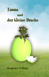 Book Cover: Emma und der kleine Drache