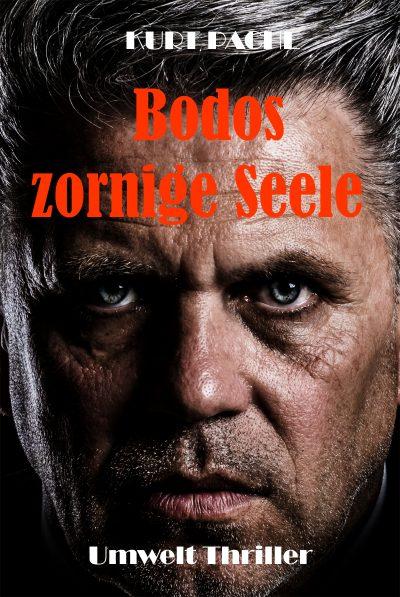 Book Cover: Bodos zornige Seele