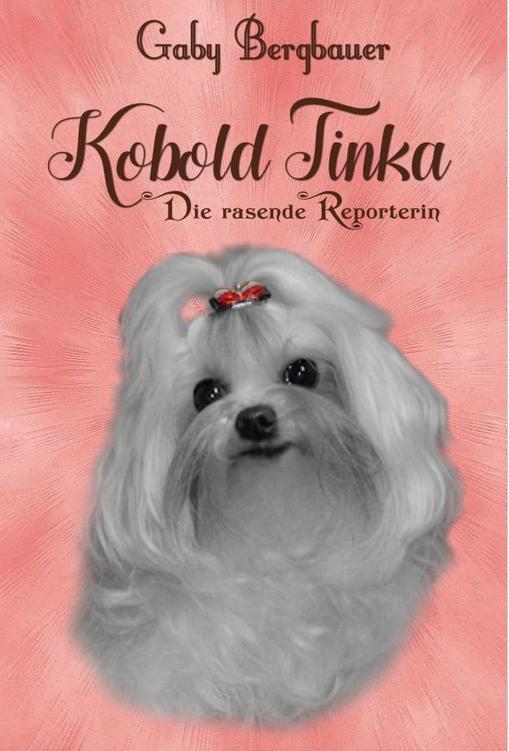 Book Cover: Kobold Tinka