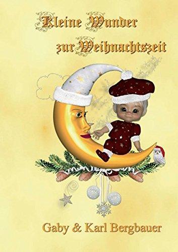Book Cover: Kleine Wunder: zur Weihnachtszeit