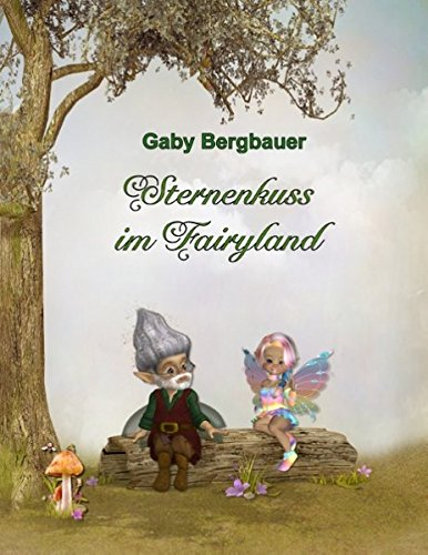 Book Cover: Sternenkuss im Fairyland