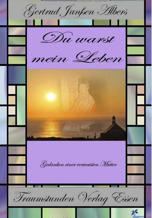 Book Cover: Du warst mein Leben