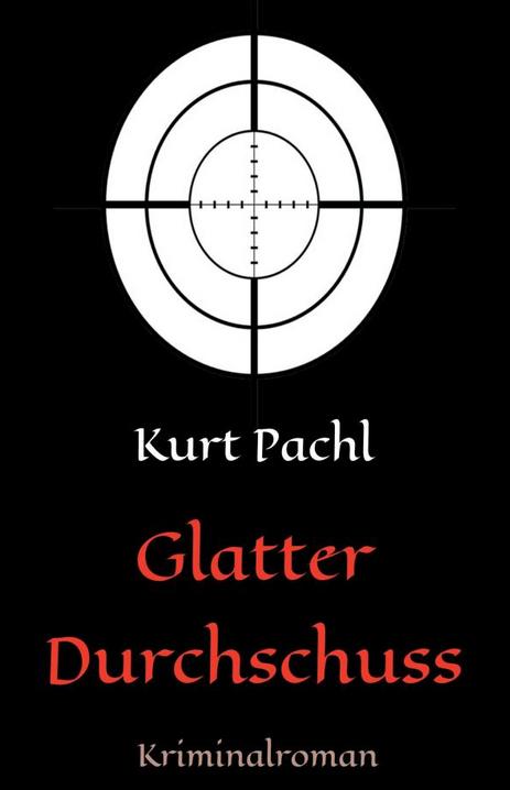 Book Cover: Glatter Durchschuss