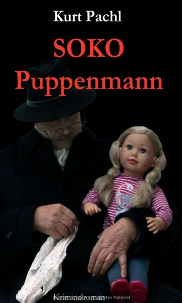 Book Cover: Soko Puppenmann
