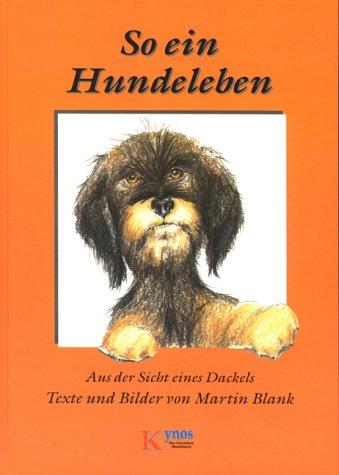 Book Cover: So ein Hundeleben