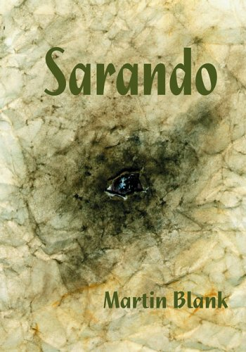 Book Cover: Sarando