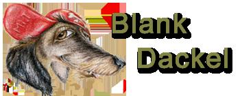 Jetzt kaufen: Blank Dackel