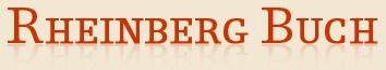 Jetzt kaufen: Rheinberg Buch